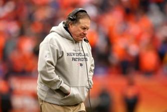 AFC Championship - New England Patriots v Denver Broncos